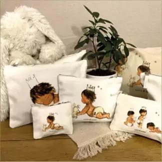 Textile La Petite academie