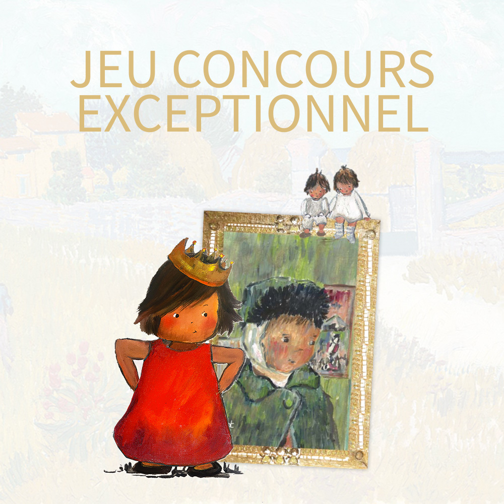 Grand concours exceptionnel