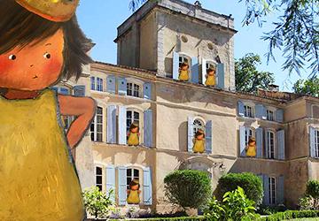 Stage de Peinture à l'huile au Château des Barrenques