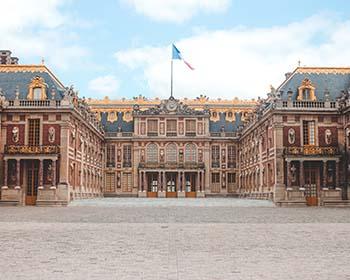 Ouverture de la PETITE ACADEMIE de Versailles